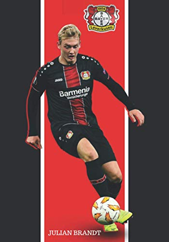 JULIAN BRANDT: BAYER LEVERKUSEN I Fußball-Notizbuch
