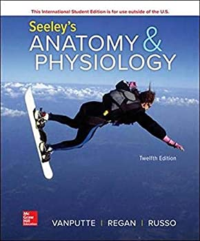 Best seeleys anatomy and physiology Reviews