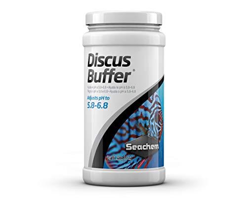 Seachem Discus Buffer 250gram