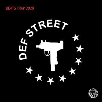 BEATS TRAP 2020
