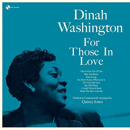 For Those in Love+2 Bonus Tracks (180g Vinyl) [Vinyl LP]