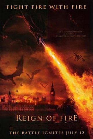 Reign Of Fire [UK Import]