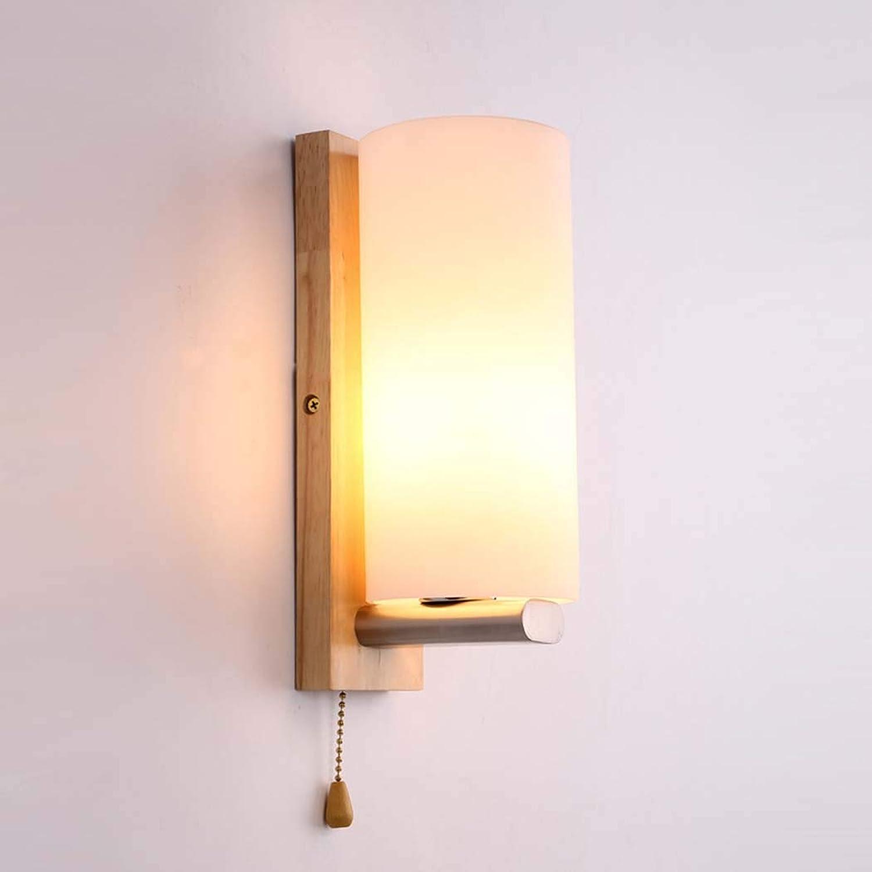 DSHBB Moderne Wandleuchte, Weie LED-Wandleuchte Herauf Helle Nachtlampe Für Wohnzimmer, Schlafzimmer, Flur, Badezimmer Dekorative Warme Weie Wand-Wsche-Lichter
