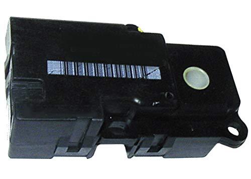 ACDelco 15-72811 GM Original Equipment Temperature Mode Valve Actuator Assembly, black