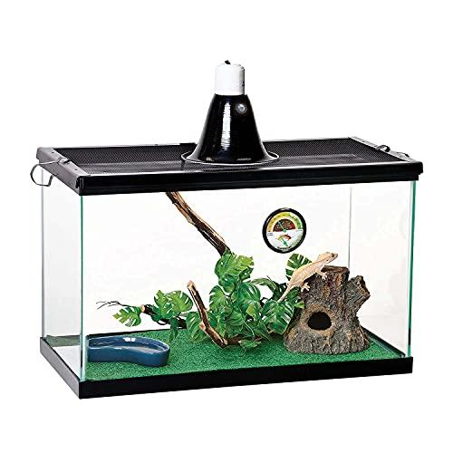 Zilla Reptile Starter Kit 10