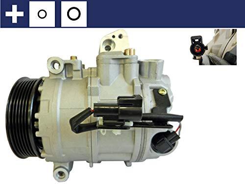 MAHLE ACP 920 000S A/C-Kompressor BEHR