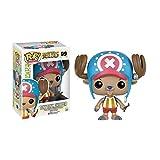 GXHUI Funko Pop! Una Pieza Choba Luo Figura de Juguete decoración Coleccionable Modelo Regalos coleccionables Multicolor 10 CM