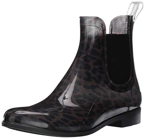 Sam Edelman Women's Tinsley Rain Boot, Dark...