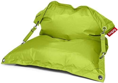 Fatboy Buggle-Up Sitzsack Outdoor limegrün 180 x 140 cm