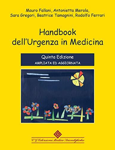 Handbook dell'Urgenza in Medicina V edizione