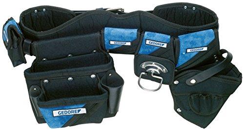 Gedore WT 1056 7 - Set de cinturón para profesionales