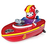 SwimWays Paw Patrol Rescue Boats - Marshall