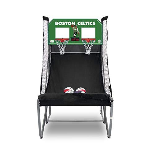 Pop-A-Shot Home Dual Shot - Boston Celtics