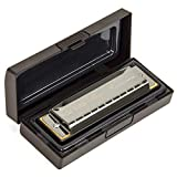 Kmise Harmonica Chromatique Orgue à...