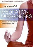 Meditation For Beginners: 10th-Anniversary Edition(NTSC) [DVD] [2010]