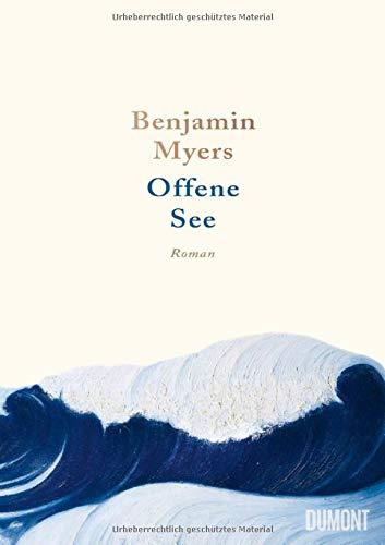 Buchseite und Rezensionen zu 'Offene See: Roman' von Myers, Benjamin