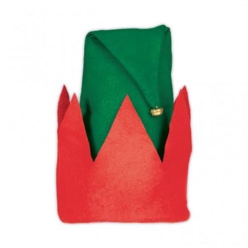 Amscan International Chapeau d'elfe de l'enfant
