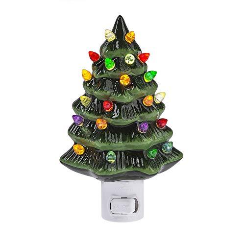 The Christmas Tree Night Light Standard