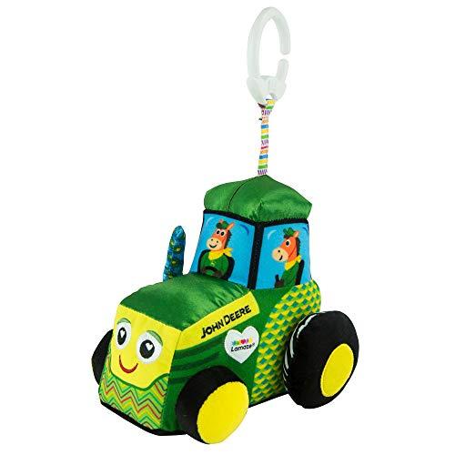 Lamaze Tractor