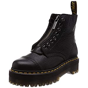 Dr. Martens Women's Sinclair 8 Eye Boots