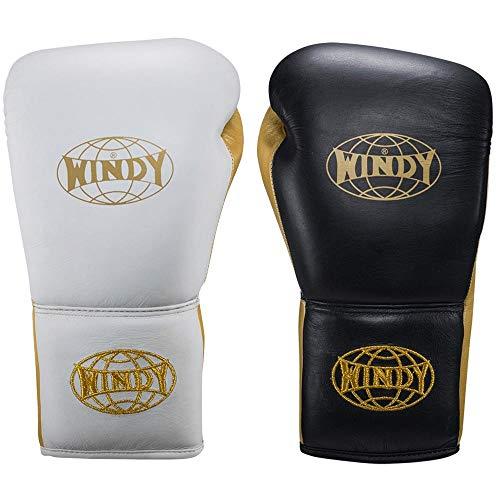 WINDY Pro Lace Boxhandschuhe MMA...