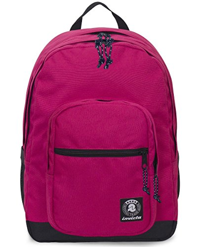 ZAINO INVICTA - JELEK - Rosa - tasca porta pc padded - 38 LT -