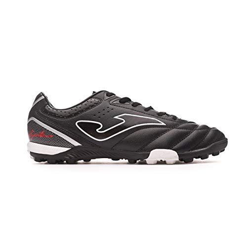 Joma Agula Turf, voetbalschoenen, zwart