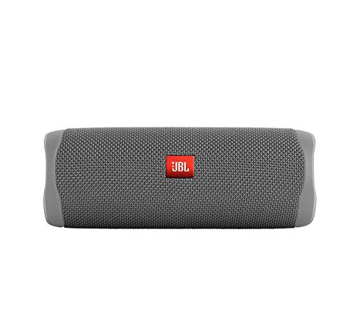 JBL FLIP 5 - Waterproof Portable Bluetooth Speaker - Gray (New Model)