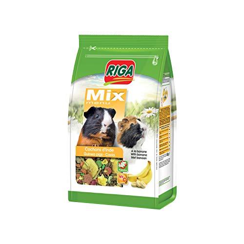 RIGA menu mix pour cochons d'inde 900G