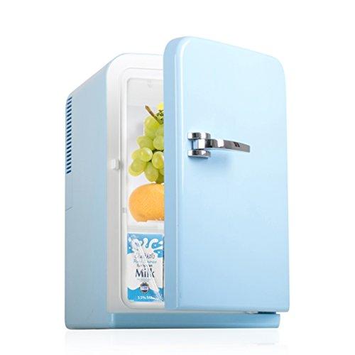 JCOCO Frigorifero per auto da 15 litri Frigorifero per mini frigo Frigorifero da cucina per la casa