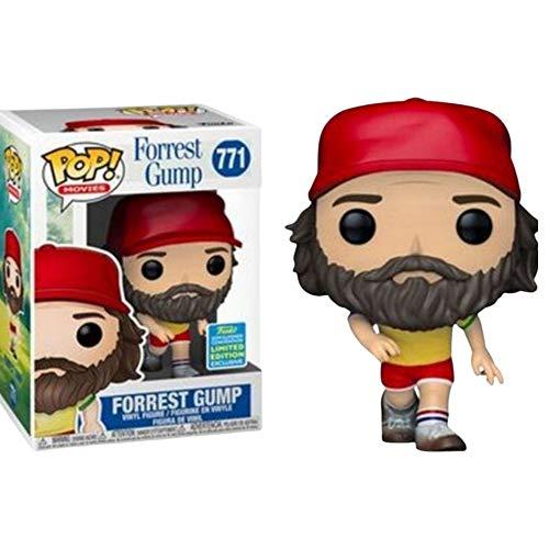 Funko Figura Pop Forrest Gump Exclusivo SDCC - Forrest Gump