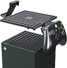 2021 Host Protetor de Pó para Xbox Series X Multifuncional Dissipação de Calor e Rede à Prova de Poeira Acessórios de Rack...