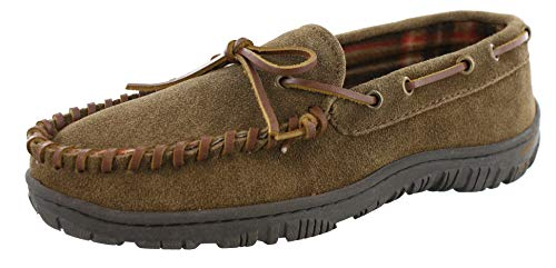 CLARKS Men's Douglas Indoor & Outdoor Slippers