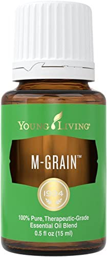 M-Grain Essential Oil 15ml by Young Living Essential Oils