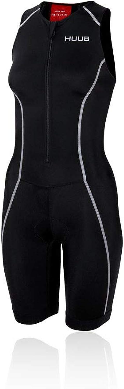 Huub Essential Women's Tri Suit  SS19