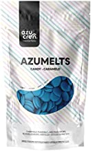 Azumelts - Délice Fondant Régal pour Fontaine de Chocolat et Kits de Fondue, Parfait pour Dégouliner et Décorer des Bonbon...