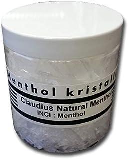 Menthol Kristallen 130 gram