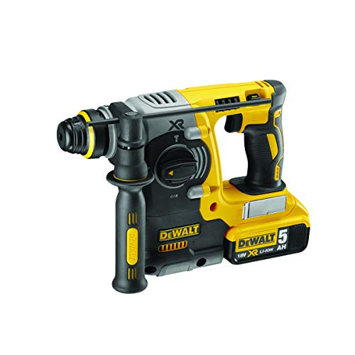 Product Image of the DEWALT 20V MAX SDS Rotary Hammer Drill, Tool Only (DCH273B)