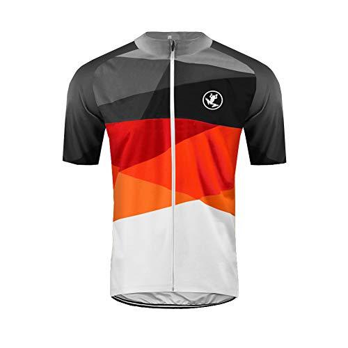 Uglyfrog SJ08 2016 New Sommer Herren schließen Hülsen Zyklus Jersey Kurzarm Fahrradtrikot Fahrrad Hemd Fahrrad Top Outdoor Sports Radfahren Männer Trikot
