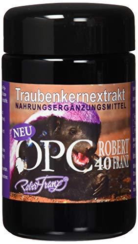 Robert Franz OPC40 1 Gläser à 60 Kapseln, 1 x 60 Kapseln