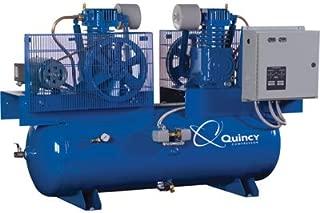 Best quincy duplex compressor Reviews