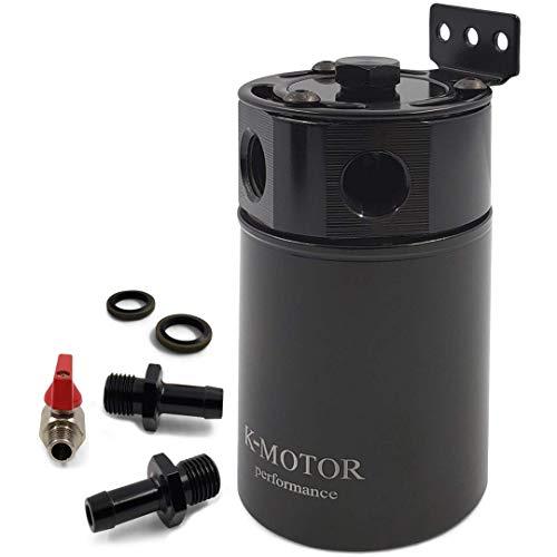 oil filter catch adapter - 3
