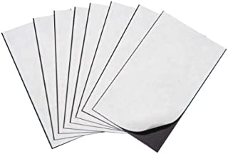 Marietta Magnetics - 1,000 Self-Adhesive Business Cards, Extra Strong 30 Mil