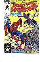 Deadly Foes of Spiderman #1 Marvel