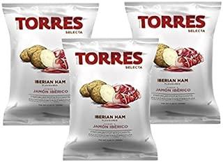 Best torres iberico ham chips Reviews