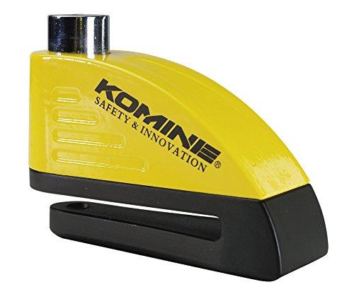 コミネ(KOMINE) バイク用 リマインダーアラームディスクロック LK-122
