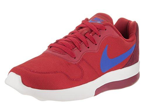 Nike 844857-640, Zapatillas de Deporte Hombre, Rojo (Varsity Red/Varsity Royal-Team Red-Sail), 39 EU