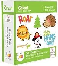 Cricut Create a Critter Cartridge
