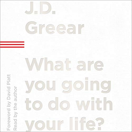 What Are You Going to Do with Your Life? cover art