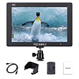Feelworld T7 7 Zoll Kamera DSLR Field Monitor Camera Small HD Focus Video Assist 1920x1200 IPS mit 4K HDMI Input Output -